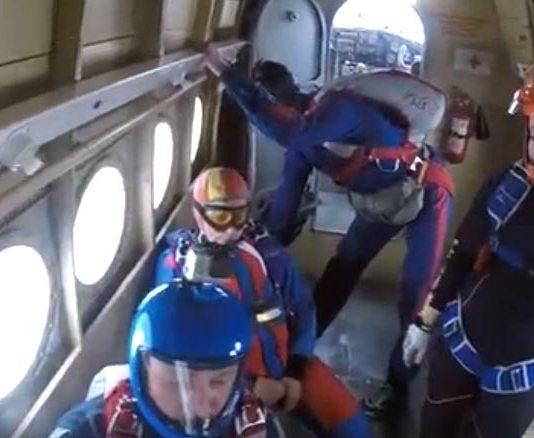 55 лет со дня полета Терешковой в космос