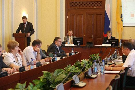 Патриотическое воспитание граждан РФ, проживающих на территории г. Ярославля