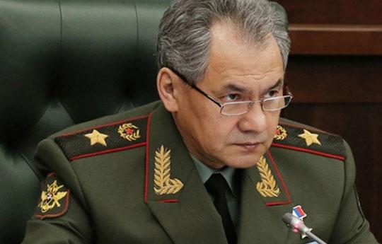 Заседание наблюдательного совета провел Министр Обороны РФ Сергей Шойгу