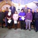 Ярославские ДОСААФовцы поздравили прекрасную половину