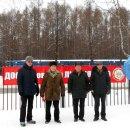 Морозный воздух и «ДОСААФовская лыжня » помогают нам всегда