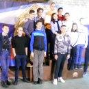 В гостях у ДОСААФовцев - будущие защитники Отечества!
