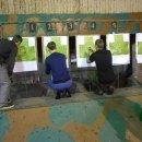 Соревнования по стрельбе из спортивного пистолета