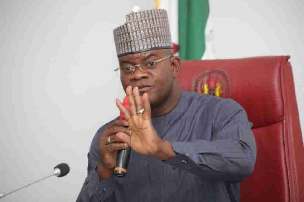 June 12: Yahaya Bello Appeals To Students To Halt Proposed Protest - Yara.ng