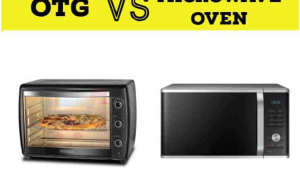 otg vs microwave oven which is good