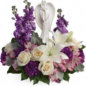 Beautiful-Heart-Bouquet