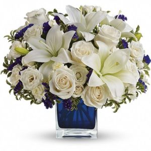 Sapphire-Skies-Bouquet