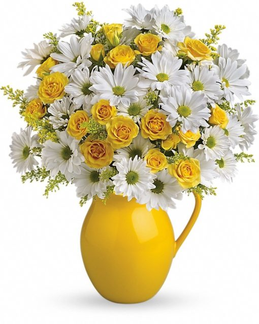Sunny-Day-Pitcher-of-Daisies