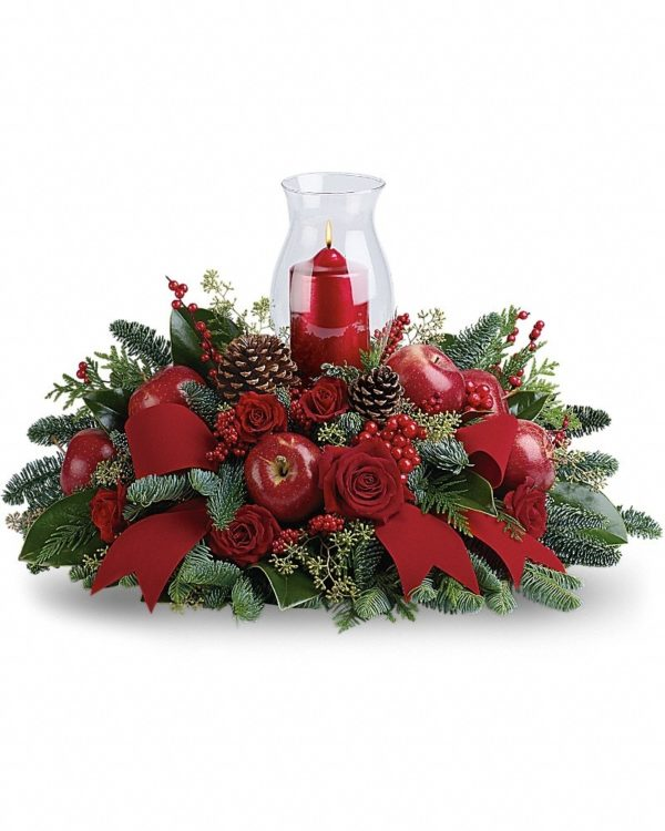 Merry Magnificence Bouquet Yara Flowers