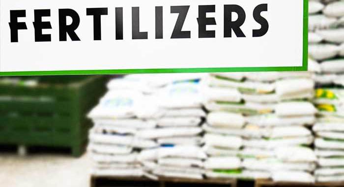 Fertilizer Basics