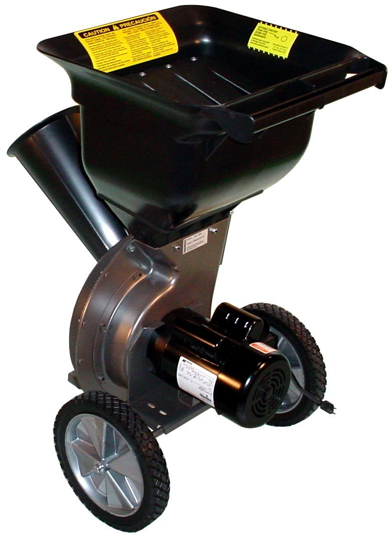 Leaf Chipper Shredder Reviews
