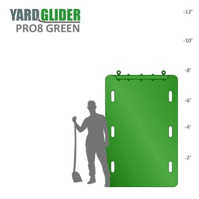 PRO 8 GREEN