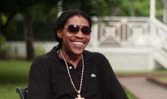 kartel laughing smile