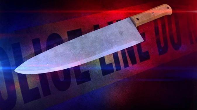 crime knife stab chop jamaica