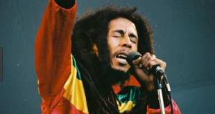 Bob Marley performance birthday 2020