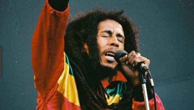Bob Marley performance birthday 2020