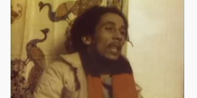 bob marley talks marcus arvey reggae and rasta