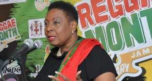 Minister Grange olivia babsy 2020