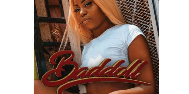 Baddoll Collabs with Chronic Law on 'Enthralled'