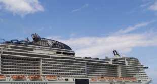 Coronavirus Fears Cause Jamaica to Deny Cruise Ship Access
