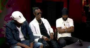 Wayne Wonder, Bugle and Suku Ward 21 Talk Copyright Protection in Dancehall