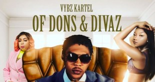 """Of Dons and Divas"" Set to be a Grammy Album says Vybz Kartel"