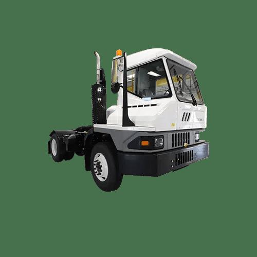 Kalmar Ottawa T2 Truck