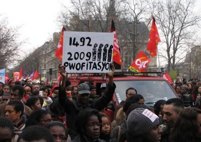 Guadalupe es nuestra: El impacto de la huelga general en el imaginario político de las Antillas Francesas.