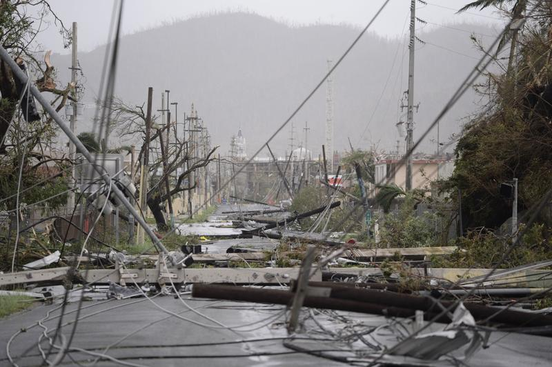 What Lies Ahead For Puerto Rico
