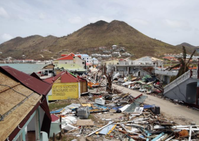 How Colonialism in the Caribbean Affects Hurricane Prep and Recovery