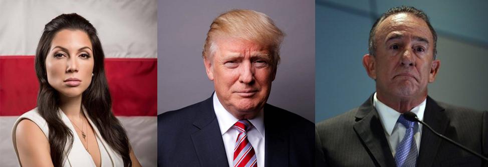 Trump, Lúgaro, Cidre, y el Sueño Americano