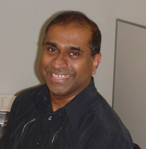 Gangadharan Nagendra, Yarl Technologies Pty Ltd