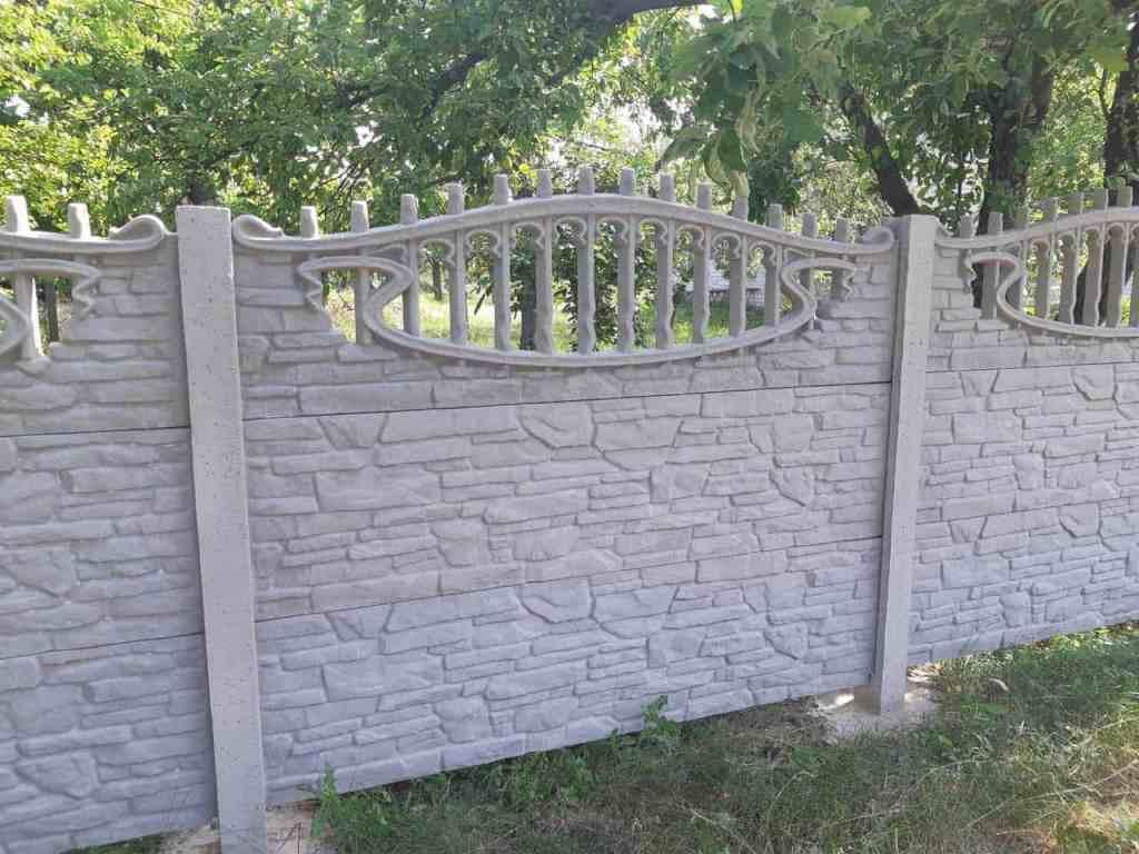 какой забор поставить на даче