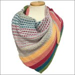On the Spice Market Shawl