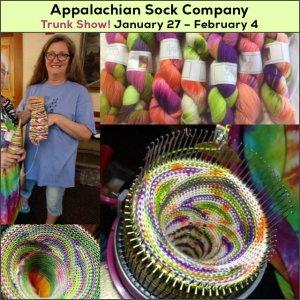 Appalachian Trunk Show