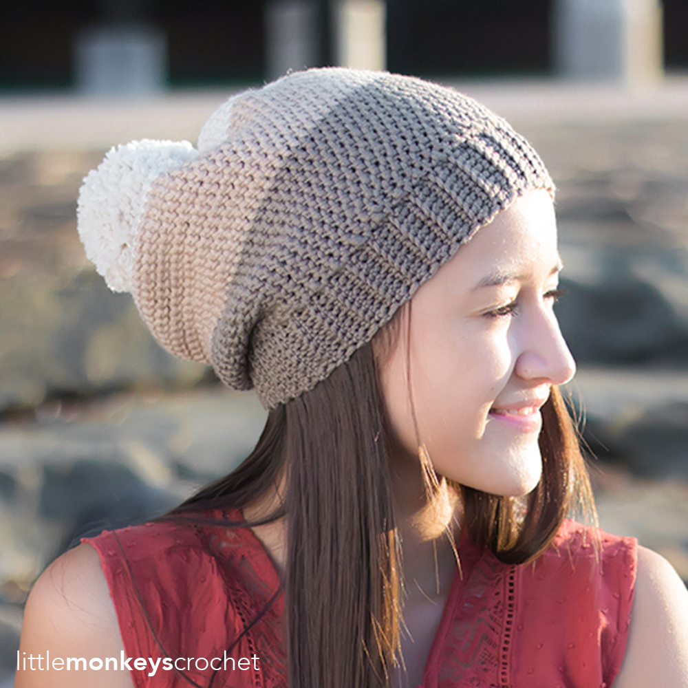 Carlyle Slouch Hat