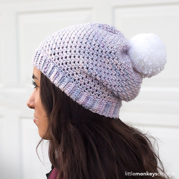 Annabelle Slouch Hat