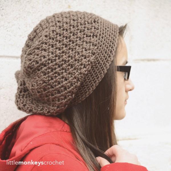 Jenny Slouch Hat