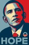 "Barack Obama Written Crochet Pattern 2 - ""Hope"""