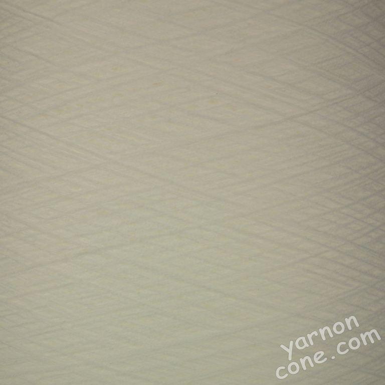 2/30s high bulk acrylic machine knitting yarn on cone 1 2 ply bright optic white
