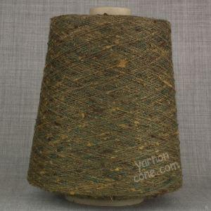 jaspe tussah silk yarn filati buratti 1/15M 1 ply weaving machine knitting yarn on cone from uk supplier of fine yarns wholesale