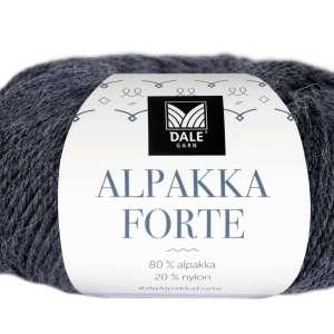 Dale Alpakka Forte