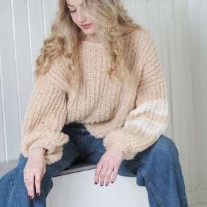 Enkeltoppskrifter - P4026315-Comfy-patent-sweater