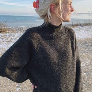 PetiteKnit 106 Louvre Sweater