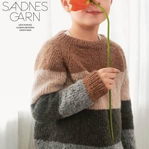 Hefte 2103 Mykt til Barn