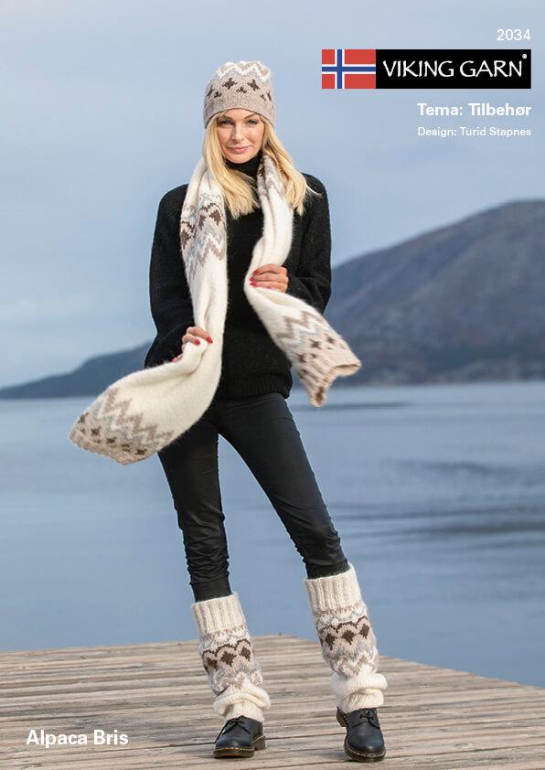 Katalog 2034 Tilbehør - Alpaca Bris