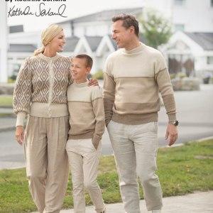 Viking Katalog 2129 Familie