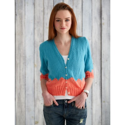 Walk in the Park Cardi