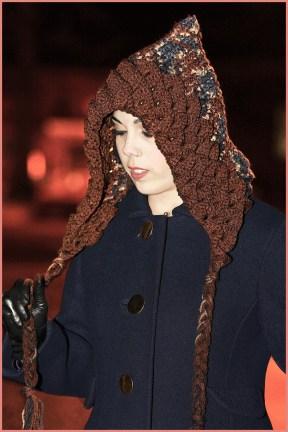 Enchantress Bonnet