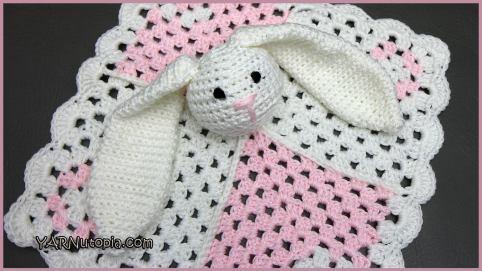 Bunny Lovey